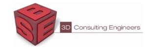 BSE 3D Logo