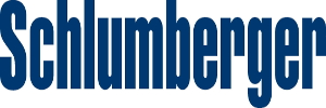 Schlumberger blue logo