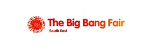 The Big Bang Fair South East Logo